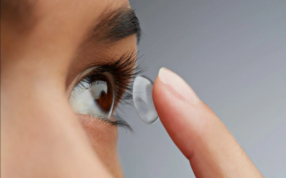 Acuvue Contact Lenses Help You Be Attention Grabbing Available at Alwaleed Optics - Blog