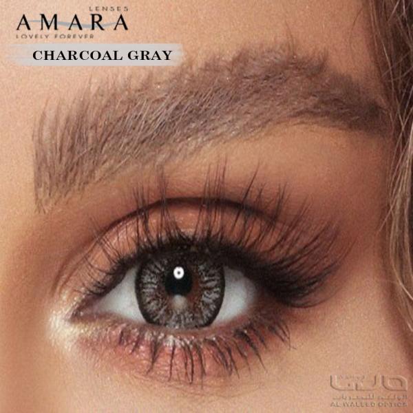 Amara Charcoal Gray Alwaleed Optics 600x600 - Amara Charcoal Gray