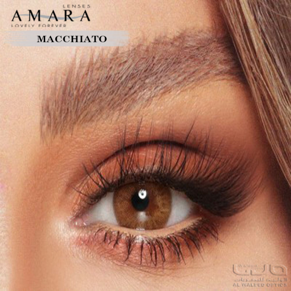 Amara Macchiato Alwaleed Optics 600x600 - Amara Macchiato