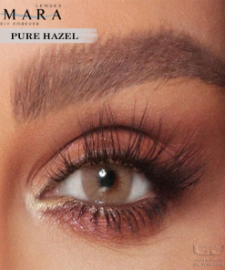 Amara Pure Hazel Alwaleed Optics 247x296 - Amara Pure Hazel