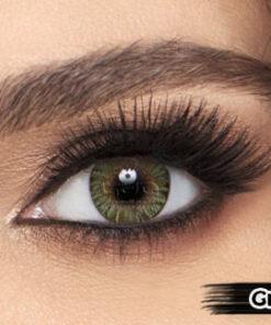 Freshlook ColorBlends Green Al Waleed Optics 247x296 - FreshLook Colorblends Green