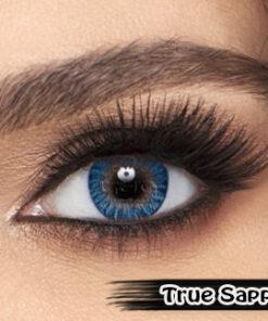 Freshlook ColorBlends True Sapphire Al Waleed Optics 247x296 - FreshLook Colorblends True Sapphire