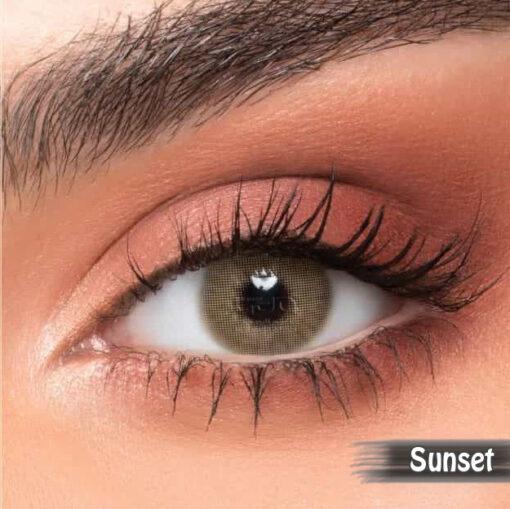 NewLens Sunset Alwaleed Optics 510x509 - NewLens Sunset